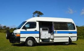 Discover our New & Pre-Loved Campers | Discoverer Campers