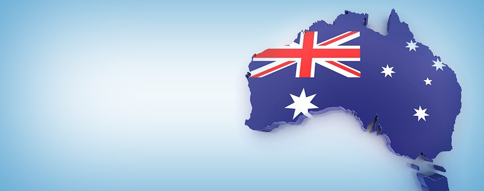 Easy Australia wide delivery and airport collection